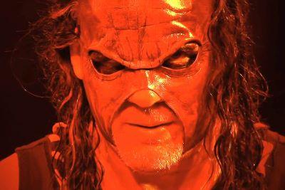 WWE noticias personaje de Kane