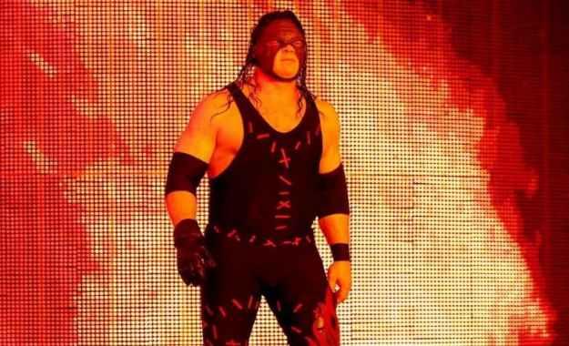 Kane programado para un próximo evento de la WWE