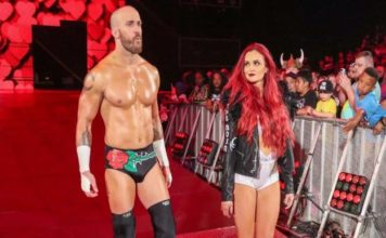 Superestrellas que han pedido su liberación con WWE