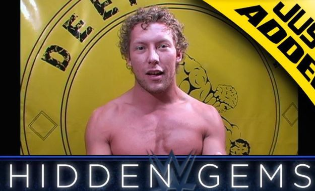 WWE noticias Kenny Omega