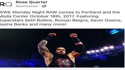 Traspaso Kevin Owens a RAW