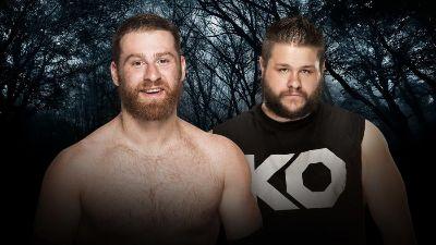 WWE noticias Sami Zayn kevin owens
