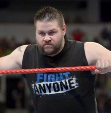 Kevin Owens SummerSlam