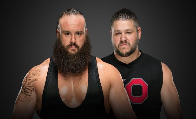 Kevin Owens se enfrentará a Braun Strowman en WWE Summerslam con el Money in the Bank en juego