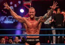 Killer Kross Batista