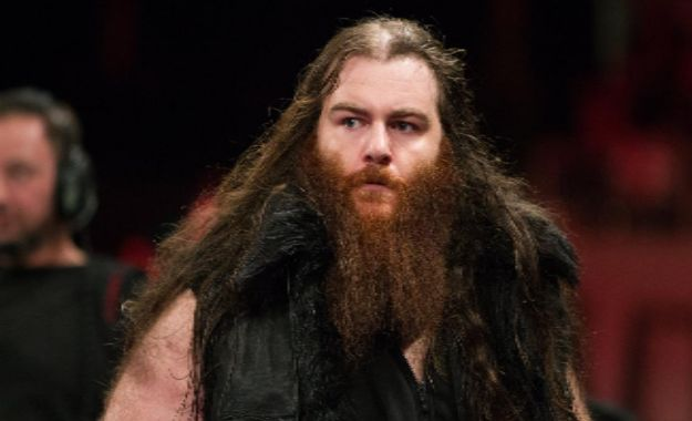 Killian Dain regresa a NXT