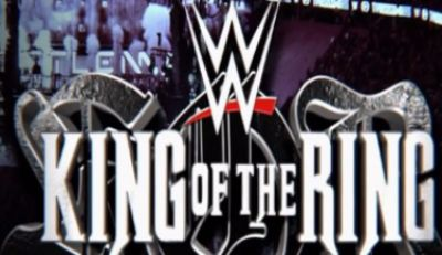UK King Of The Ring