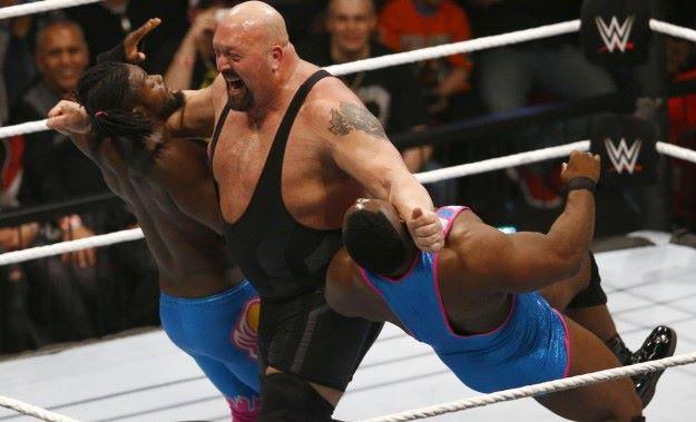 WWE noticias Kofi Kingston