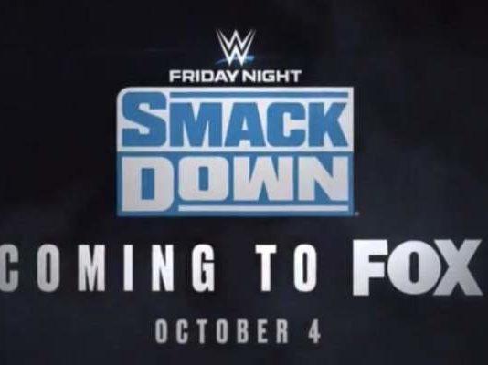 Kofi Kingston vs. Brock Lesnar SmackDown FOX
