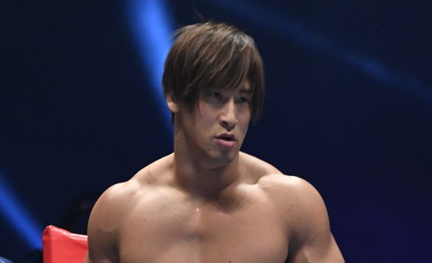 Kota Ibushi sufre una conmoción durante su combate en Wrestle Kingdom 13