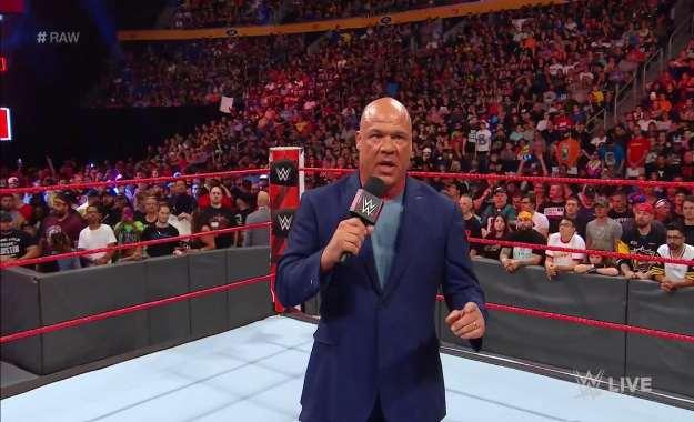 Kurt Angle confirma que Brock Lesnar luchará en Summerslam 2018