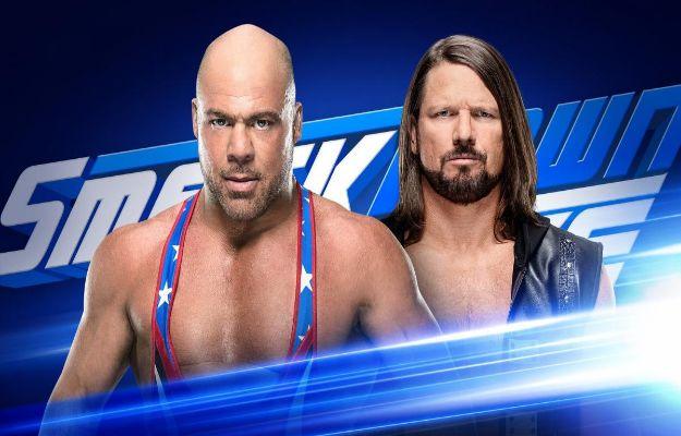 Previa de WWE Smackdown Live