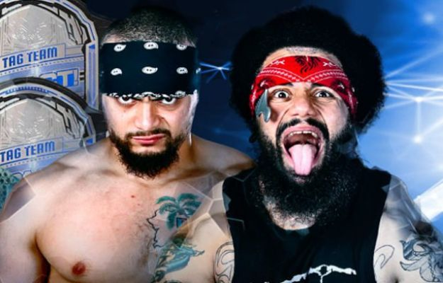 LAX Impact Wrestling