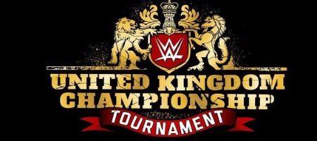 Las grabaciones de WWE en Reino Unido pospuestas