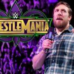 Legendario luchador de WWE pudo ser el compañero de Daniel Bryan en Wrestlemania 34