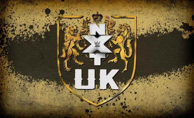 gran anuncio de Triple H sobre WWE NXT UK