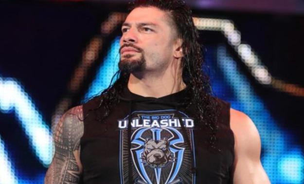 Los planes de Roman Reigns para WWE Clash Of Champions podrían cambiar