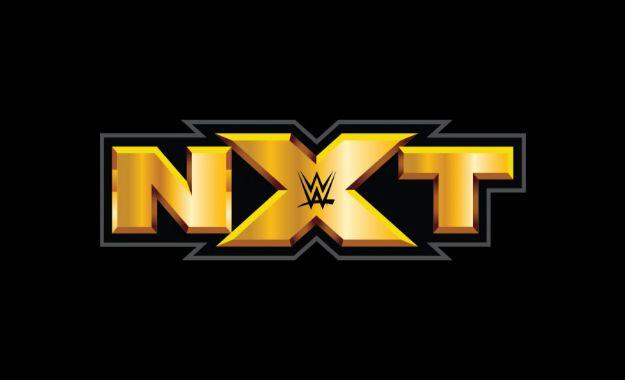 Luchador de NXT operación