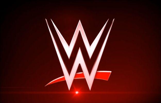 Luchadores WWE