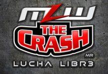 MLW The Crash
