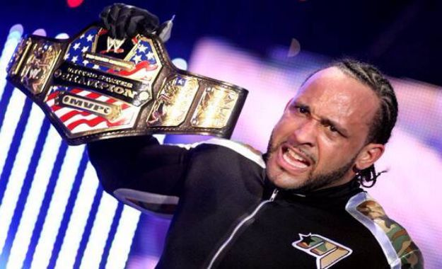 MVP interesado en un regreso a la WWE
