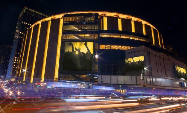 Primeros combates anunciados para el show de WWE en el Madison Square Garden