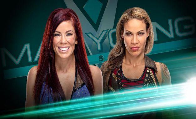 Resultados WWE Mae Young Classic 12 de Septiembre
