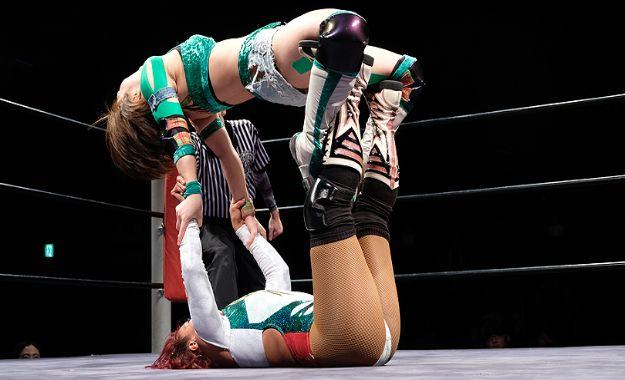 Marcela retiene el título CMLL-Reina