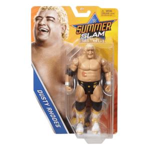 Mattel Dusty Rhodes Summerslam