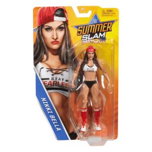 Mattel Nikki Bella Summerslam