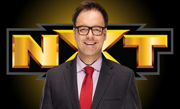 Mauro Ranallo habla sobre su relación con WWE