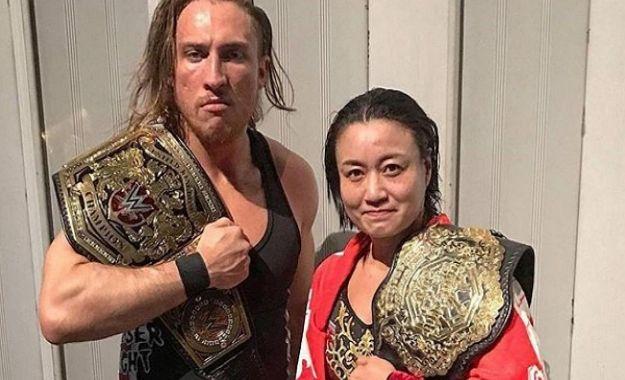 Meiko Satomura confirmada para el Mae Young Classic