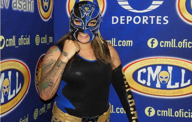 Metalica estara en el 86 Aniversario CMLL