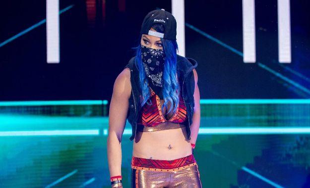 Mia Yim debuta en WWE NXT