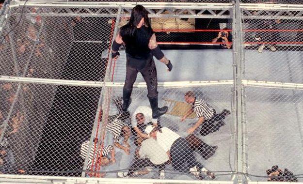 WWE noticias Mick Foley