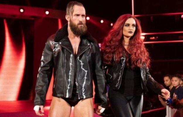 Mike & Maria Kanellis WWE