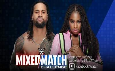 Mixed Match Challenge 2018