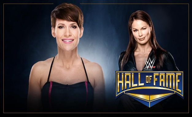 Molly Holly Hall of Fame