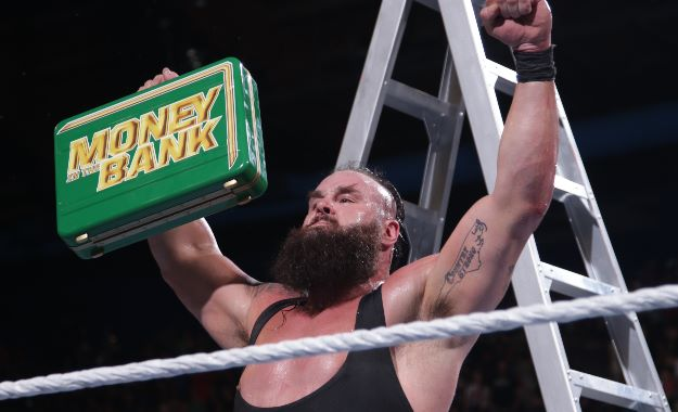WWE noticias money in the bank
