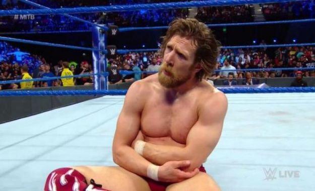 Motivo de la ausencia de Daniel Bryan en el combate Money In The Bank Posibles planes para Daniel Bryan sí no renueva por WWE