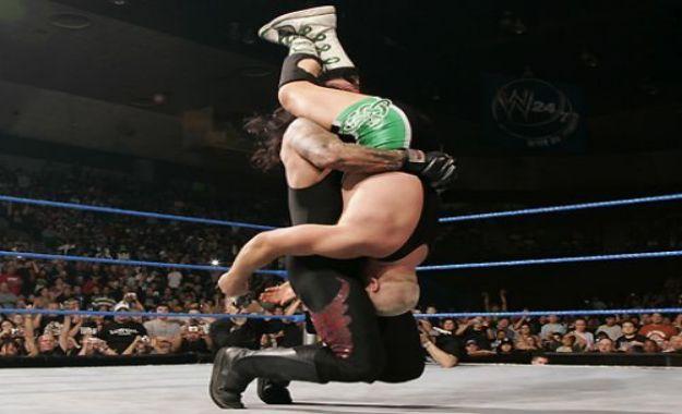 Movimientos letales del Wrestling (I)