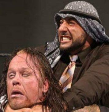 Muhammad Hassan habla sobre abandonar el wrestling y su despido en WWE