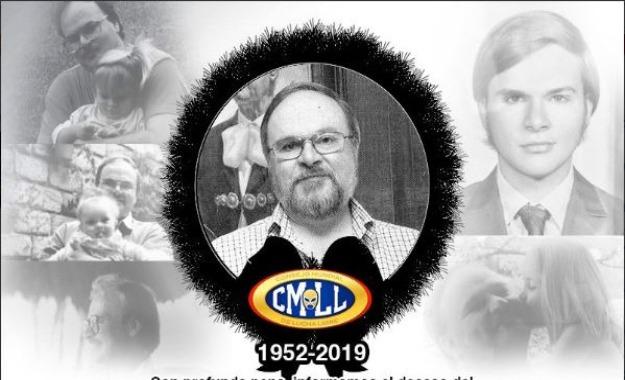 Murió Franciso Alonso Presidente del CMLL.JPG