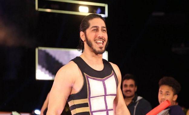 Mustafa Ali comenta como ha sido el cambio de 205 Live a Smackdown Live