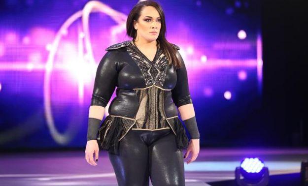 NIA JAx habla de Ronda Rousey