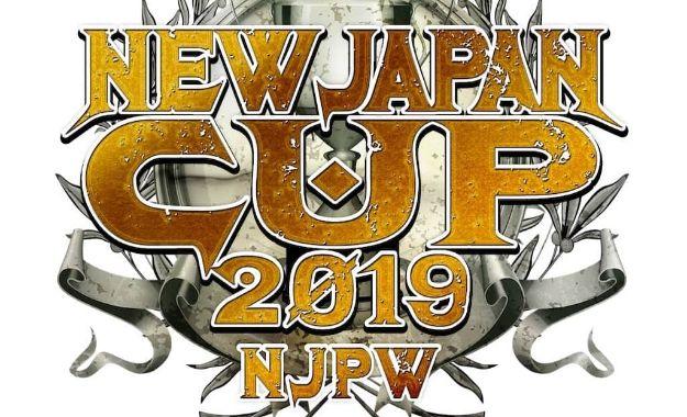 NJPW CUP