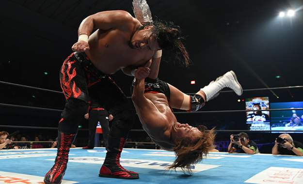 NJPW G1 Climax 29. Fechas 13 y 14. ANÁLISIS.