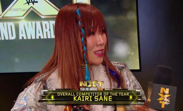 NXT Awards