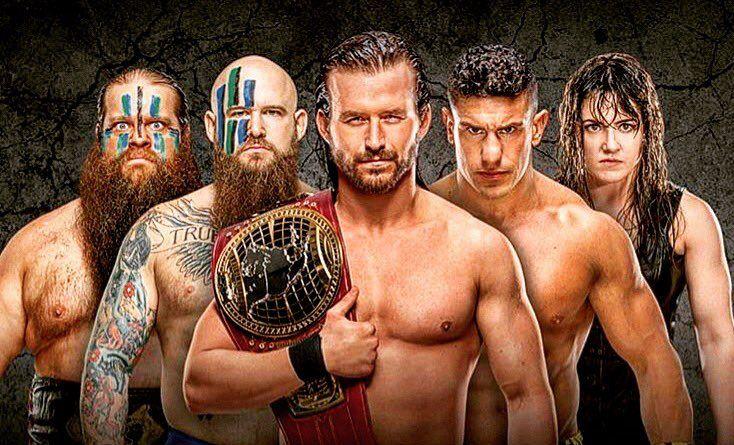 NXT Bartow