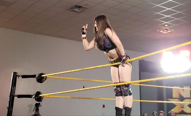 NXT Crystal River